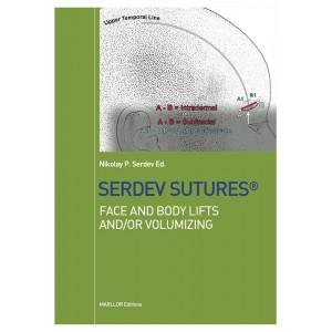 Instruction Book For ALL Serdev Suture® Methods