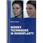 Serdev Techniques in Rhinoplasty - Instructions book