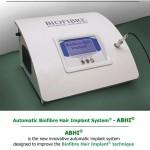 Automatic Implanter