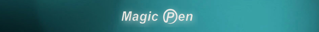 Magic Pen tattoo removal device
